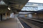 Teignmouth Station