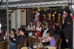 Cosafe Maid Bar & Resturant - Christmas Eve 2007