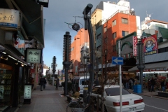 Tokyo Part 1 - Asaksusa